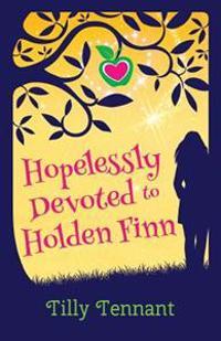 Hopelessly Devoted to Holden Finn