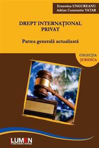 Drept International Privat: Partea Generala Actualizata