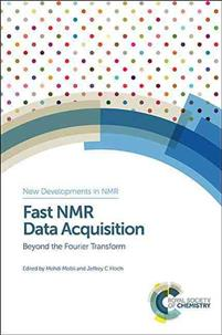 Fast NMR Data Acquisition