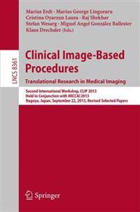 Clinical Image-Based Procedures. Translational Research in Medical Imaging