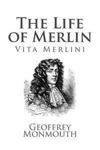 The Life of Merlin, Vita Merlini