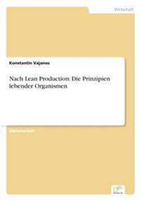 Nach Lean Production