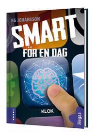 Smart för en dag (Bok+CD)