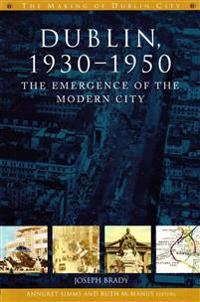 Dublin 1930-1950