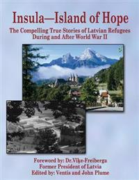 Insula - Island of Hope