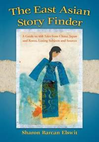The East Asian Story Finder