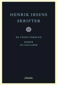 Henrik Ibsens skrifter. Bd. 6 - Henrik Ibsen | Ridgeroadrun.org