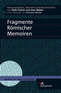 Fragmente Romischer Memoiren