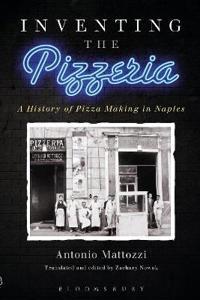 Inventing the Pizzeria