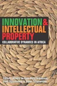 Innovation & Intellectual Property