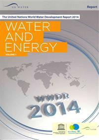 The United Nations World Water Development Report 2014