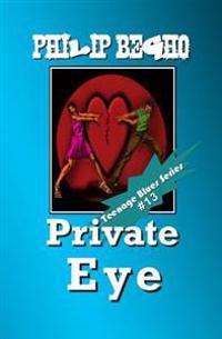 Private Eye: Teenage Blues Series