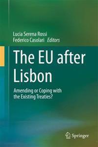 The Eu After Lisbon