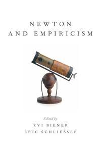Newton and Empiricism