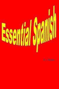 Essential Spanish