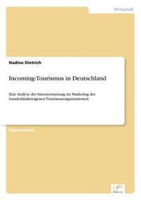 Incoming-Tourismus in Deutschland