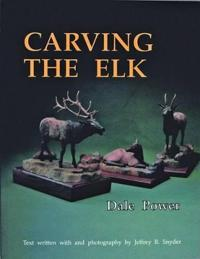 Carving the Elk