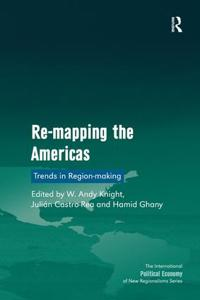 Re-Mapping the Americas