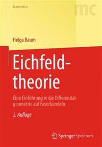 Eichfeldtheorie