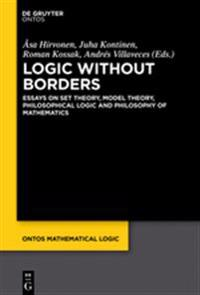 Logic Without Borders