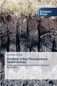Portable X-Ray Fluorescence Spectroscopy