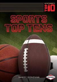 Sports Top Tens