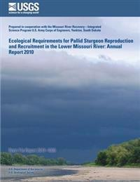 Ecological Requirements for Pallid Sturgeon Reproduction and Recruitment in the Lower Missouri River: Annual Report 2010