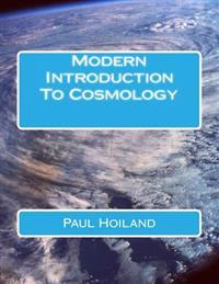 Modern Introduction to Cosmology
