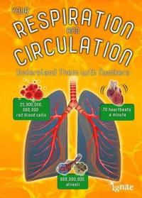 Your respiration and circulation - understand it with numbers