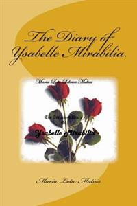 The Diary of Ysabelle Mirabilia