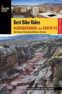 Falcon Guide Best Bike Rides Albuquerque and Santa Fe