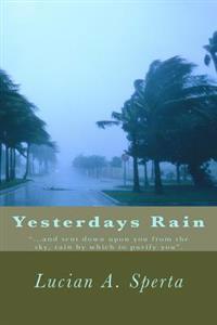 Yesterdays Rain