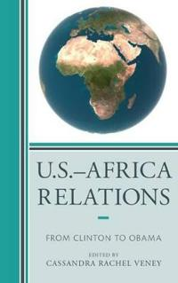U.S.-Africa Relations