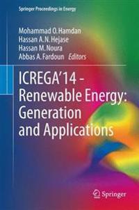Icrega'14 - Renewable Energy