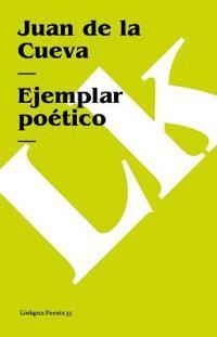 Ejemplar Poetico/poetic Samples