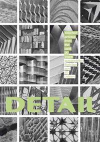 DETAIL - ausgewahlte Beitrage aus 20 Jahren / selected articles from the past 20 years