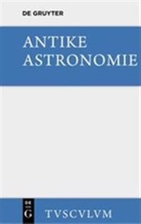 Antike Astronomie