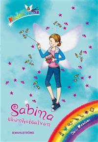 Sabina skönhetsälvan