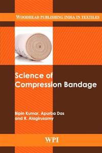 Science of Compression Bandage