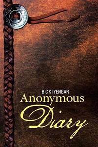 Anonymous Diary