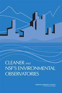 CLEANER and NSF's Environmental Observatories