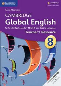 Cambridge Global English 8 Teacher's Resource