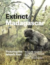 Extinct Madagascar
