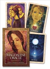 Magdalene Oracle: An Ocean of Eternal Love