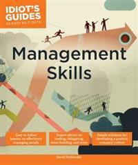 Idiot's Guides Management Skills