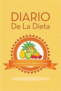 Diario de La Dieta Seguimiento de La Dieta Sin Gluten