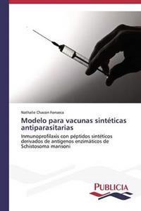 Modelo Para Vacunas Sinteticas Antiparasitarias