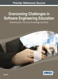 Overcoming Challenges in Software Engineering Education