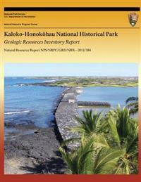 Kaloko Honokohau National Historical Park Geologic Resources Inventory Report