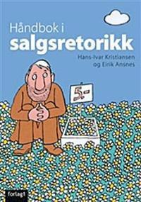 Håndbok i salgsretorikk